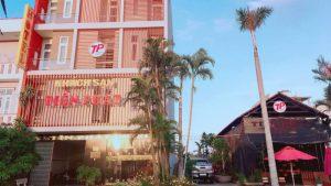 Khách sạn Tiến Phát – Phú Yên