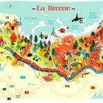 Kinh nghiệm du lịch Nga – Bí quyết để có chuyến đi tuyệt vời