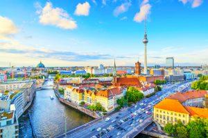 Kinh nghiệm xin visa thăm thân Đức