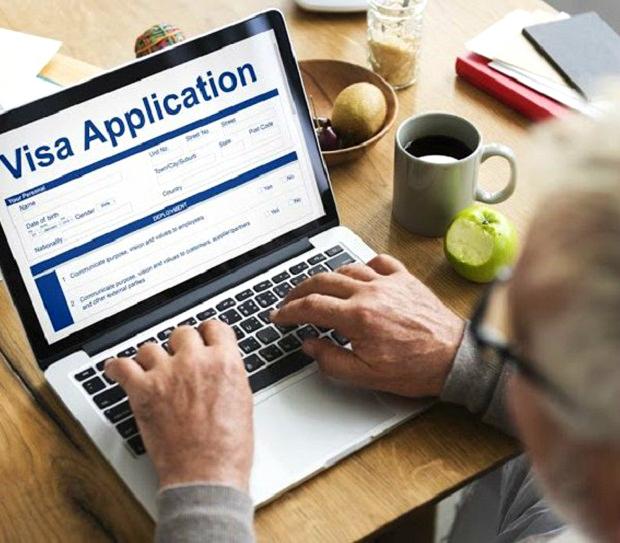 Hướng dẫn cách nộp hồ sơ xin visa Úc online | Tham khảo ngay!