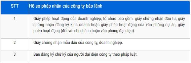 mau cong van nhap canh cho nguoi nuoc ngoai