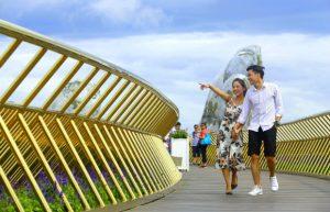 Tận hưởng tuần trăng mật ngọt ngào với tour du lịch Đà Nẵng 3 ngày 2 đêm