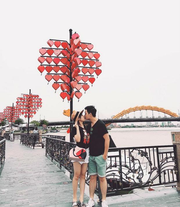 tour du lịch tuần trăng mật Đà Nẵng