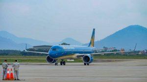 Tin HOT! Vietnam Airlines sắp mở đường bay mới TP HCM – Vân Đồn