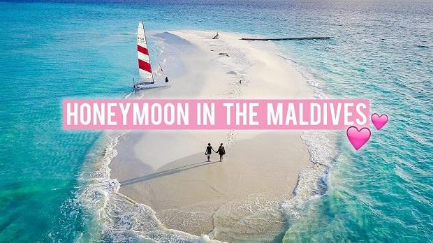Tour du lịch trăng mật | Maldives thiên đường tình yêu 4N3Đ