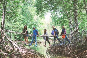 Tour du lịch Cần Giờ – Mừng Sài Gòn tròn 320 tuổi