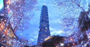 Tour du lịch Đài Loan 5 ngày 4 đêm trọn gói, giá tốt