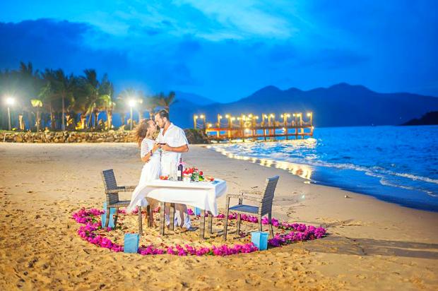 Tour du lịch Nha Trang 3 ngày 2 đêm – Trăng mật ngọt ngào bên vùng biển đẹp