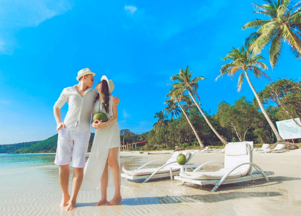 Du lịch trăng mật Phú Quốc