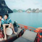 Tour du lịch trăng mật ngọt ngào ở Vịnh Hạ Long 3 ngày 2 đêm