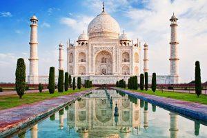 Vé máy bay đi Ấn Độ siêu tiết kiệm