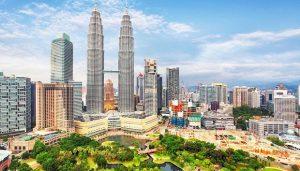 Vé máy bay đi Malaysia giá tốt nhất