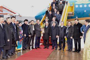 Vietnam Airlines chính thức khai trương đường bay mới TP HCM – Vân Đồn