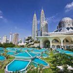 Xem chung kết AFF Cup 2018 đừng bỏ qua những điểm du lịch nổi tiếng ở Malaysia