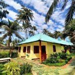 Khu nghỉ dưỡng Thái Hòa Mũi Né