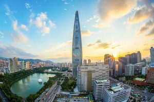 Thủ tục làm visa đi Hàn Quốc công tác