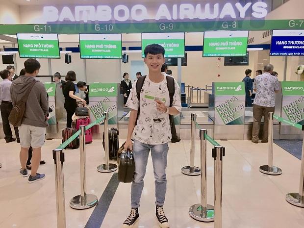 Bạn đã đặt mua vé máy bay Bamboo Airways chưa?
