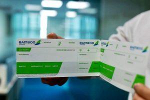 Hãng Bamboo Airways khai thác những hạng vé nào?