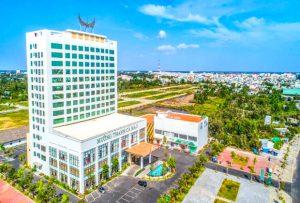 Khách sạn Cà Mau