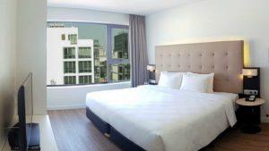 Khách sạn Saigon Central