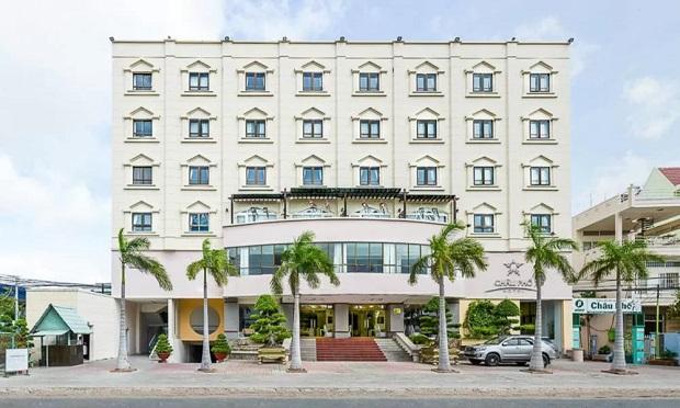khách sạn an giang