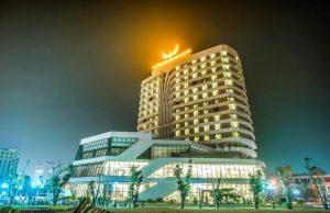 Khách sạn Bắc Giang