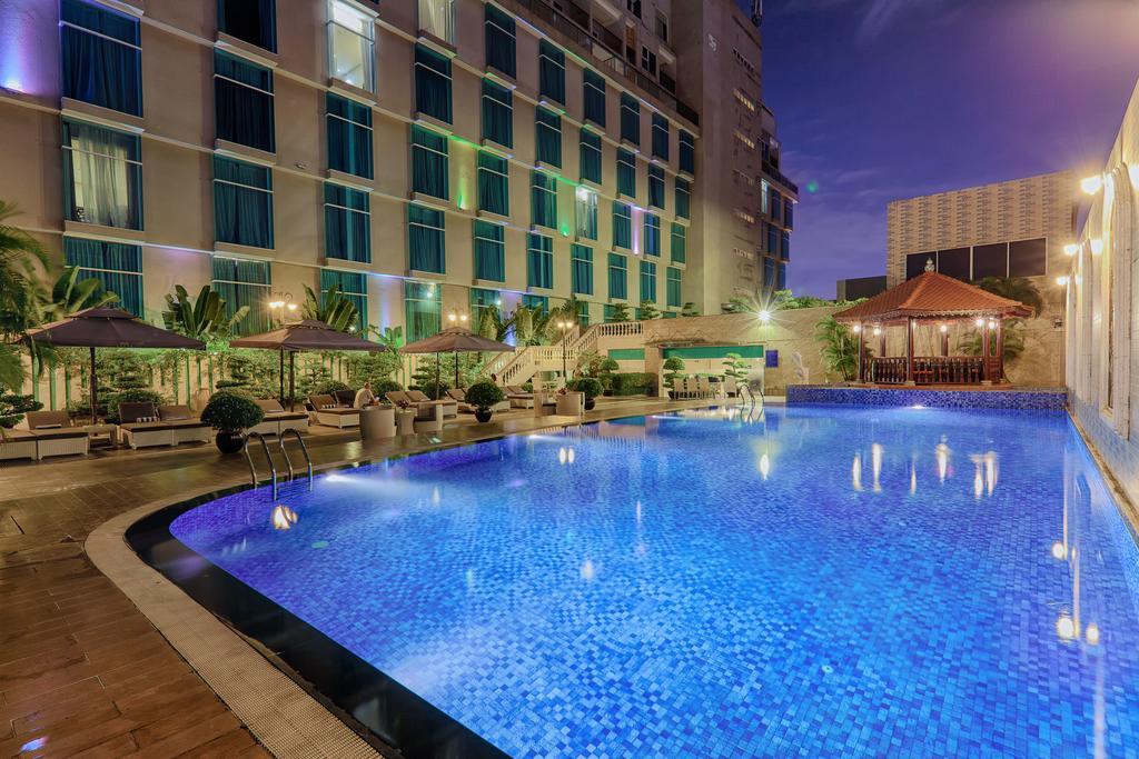 Khách sạn Bình Dương