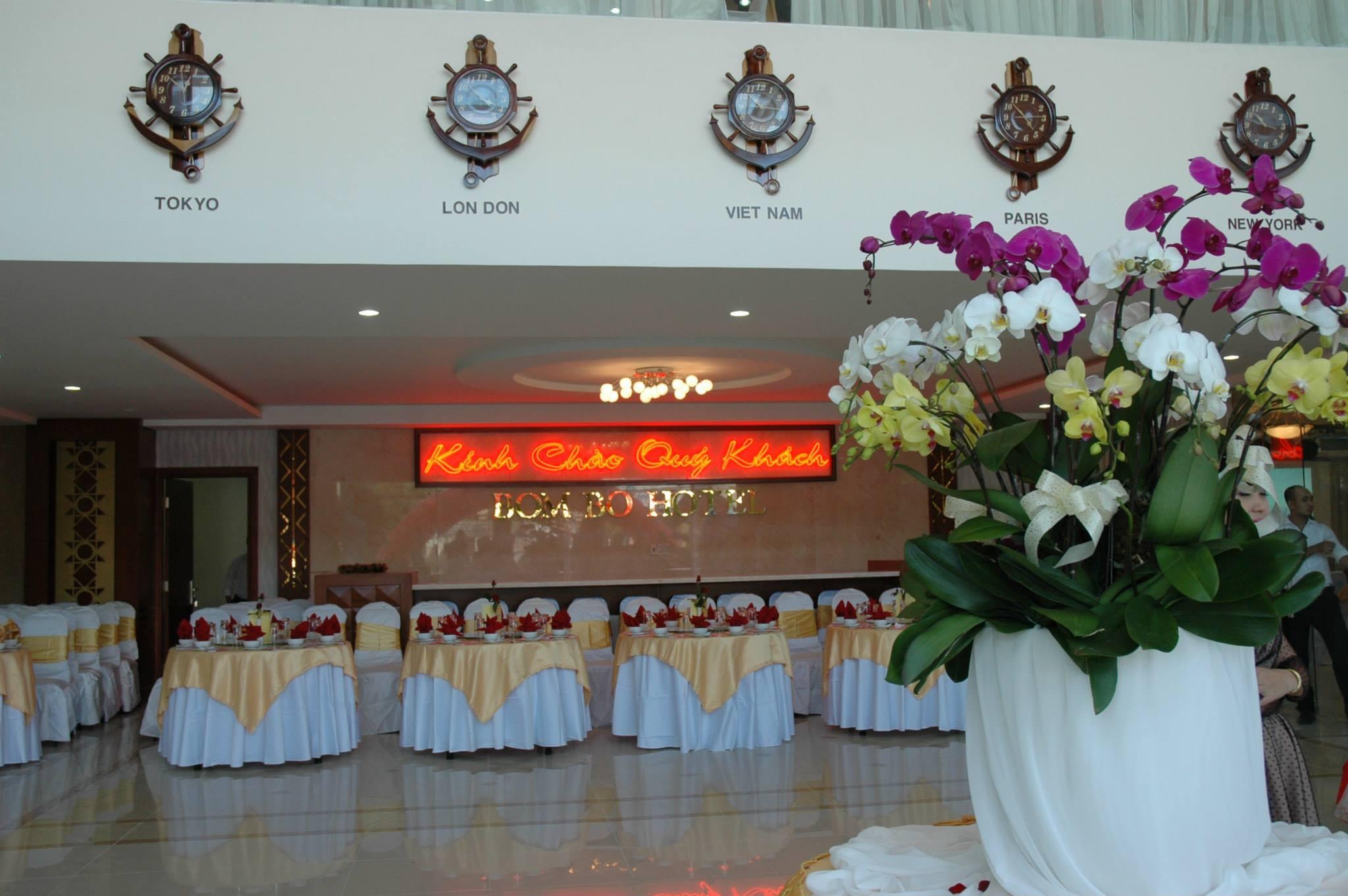 Khách sạn Bình Phuớc