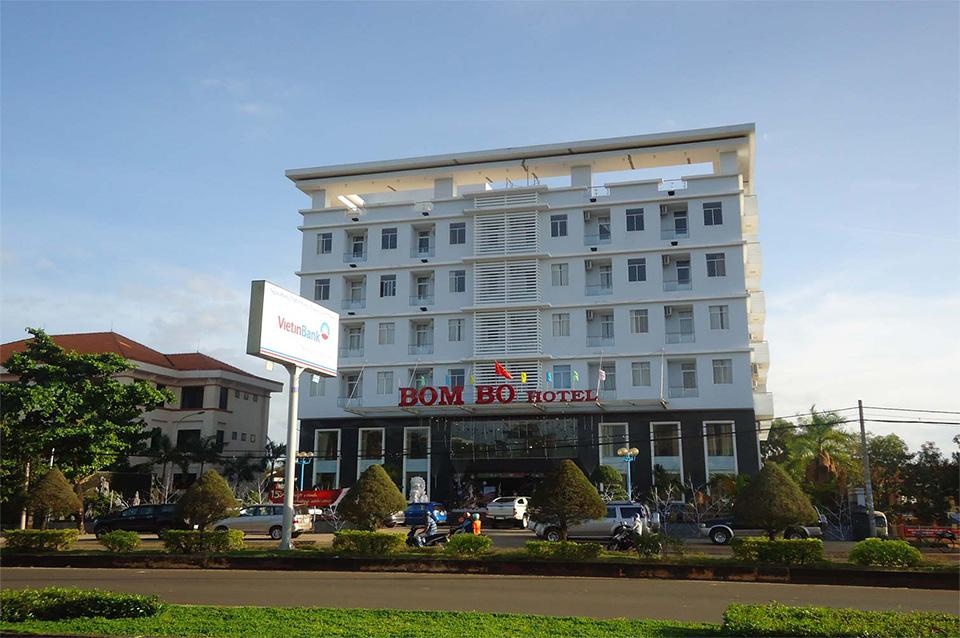 Khách sạn Bình Phước