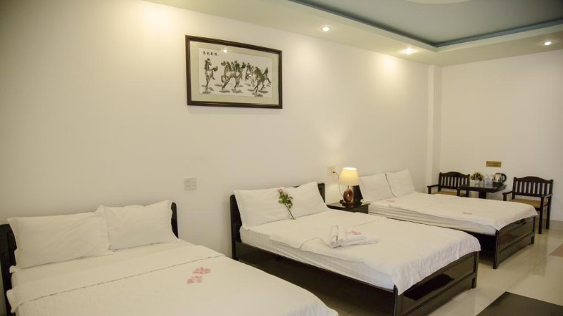 Khách sạn Bình Thuận