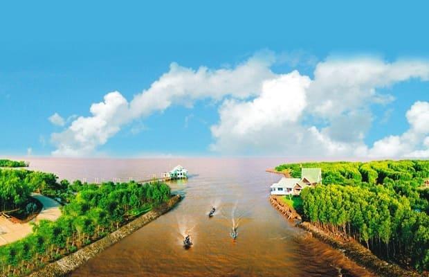 Khách sạn Cà Mau gần trung tâm thành phố