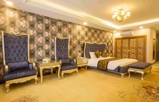Khách sạn Cà Mau Ánh Nguyệt