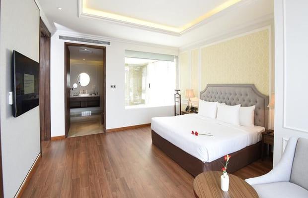 Khách Sạn Cà Mau Phú Cường 4 sao