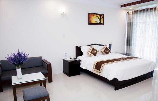 Khách sạn Cà Mau Ozon