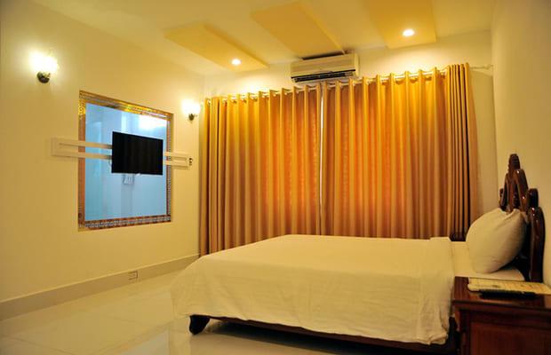 Khách sạn Cà Mau Quốc Tế giá bình dân