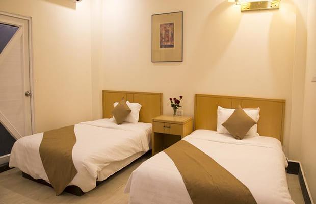 Khách sạn Cà Mau Ruby
