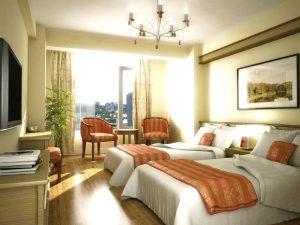 Khách sạn Cao Bằng