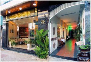 Điểm danh khách sạn giá rẻ ở Đà Nẵng gần sân bay