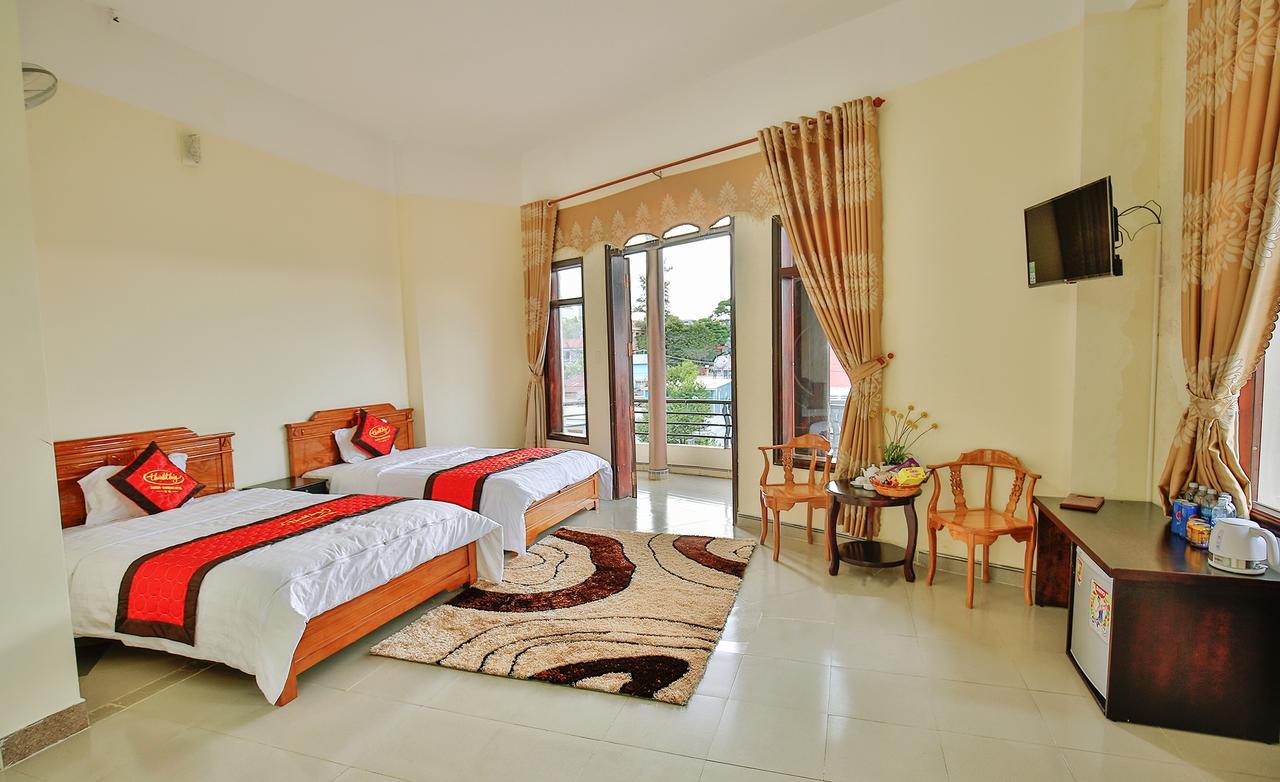 Khách sạn Đắk Nông