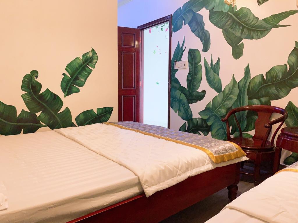 Khách sạn Đồng Tháp