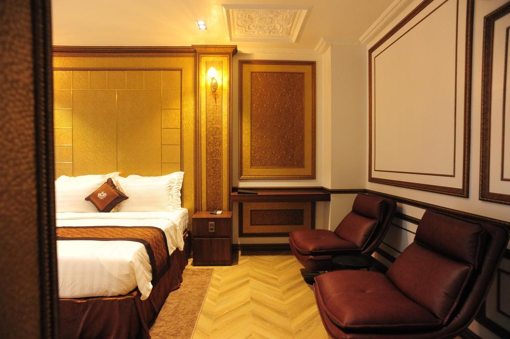 Khách sạn Đồng Thâp