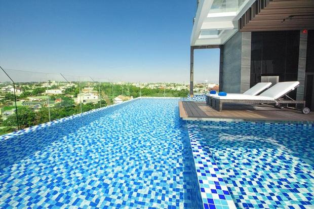Khách sạn Gia Lai