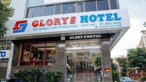 Khách sạn Glory 2 – Bắc Ninh