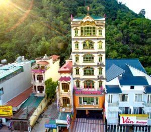 Khách sạn Hà Giang