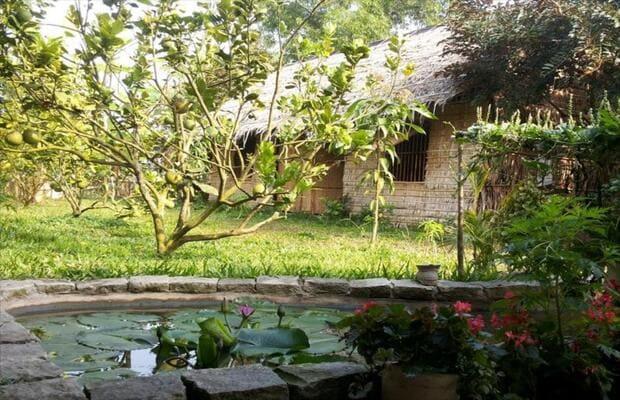 Khách sạn Hậu Giang Kim Lan Homestay