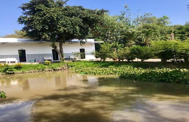 Khách sạn Hậu Giang Nam Đô