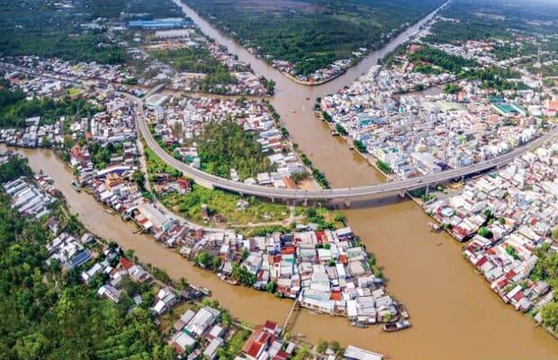 Khách sạn Hậu Giang thành phố Vị Thanh