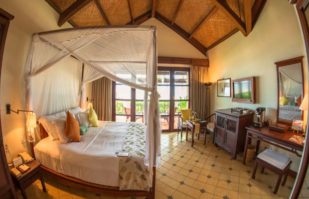 Khách sạn Khánh Hòa Evason Ana Mandara