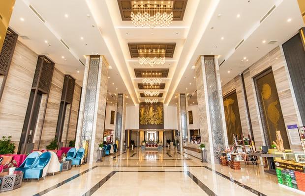 Khách sạn Khánh Hòa Mường Thanh Luxury