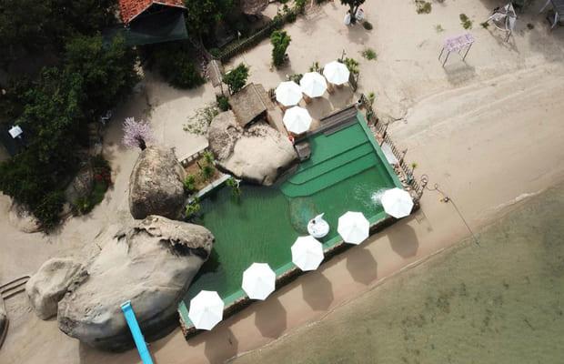 Khu nghỉ dưỡng Sao Biển - khách sạn Khánh Hòa